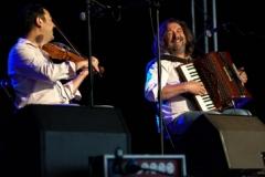 Sidmouth Folk Week 02-08-2010