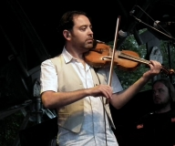 Bellowhead-Shrewbury-Flower-Show