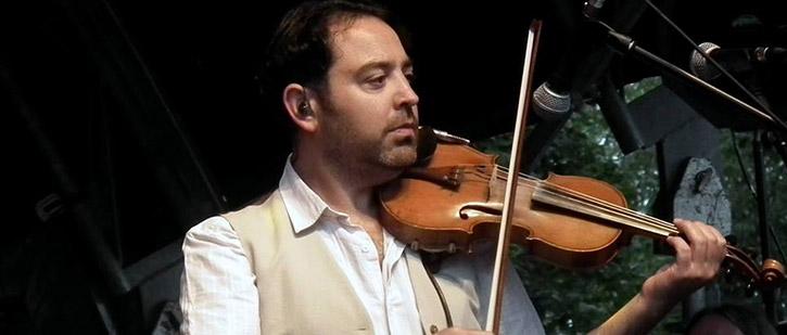 Paul Sartin
